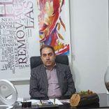 مشاهده صفحه دکتر بهمن رحیمی الوانق