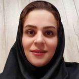 مشاهده صفحه دکتر سیده فاطمه آقانژاد