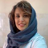 مشاهده صفحه دکتر مونا حجت نیا