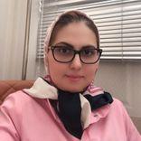 مشاهده صفحه دکتر الهام مرادی