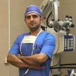 مشاهده صفحه دکتر حمید توکل پورصالح