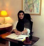 مشاهده صفحه دکتر مریم مرادی