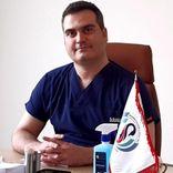 مشاهده صفحه دکتر محمد(مهدیار) سعیدیان